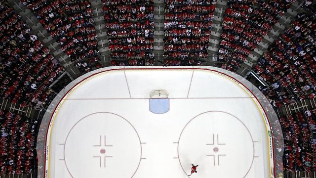 Как подключить канал Eurosport Gold и смотреть НХЛ каждый день