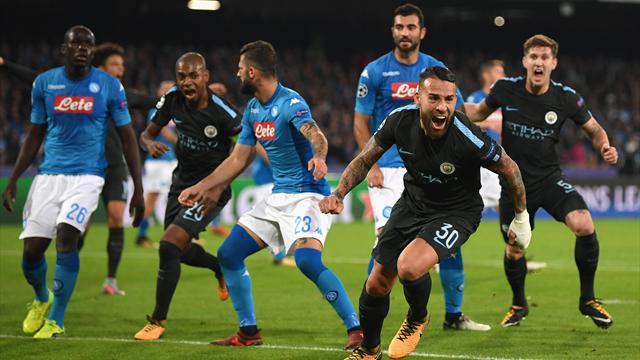 Rien n'a (vraiment) changé pour Naples