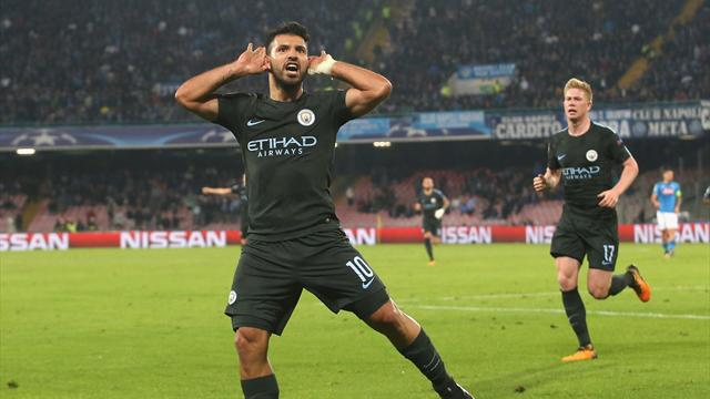 Paper Round: Aguero plans early exit from Manchester City