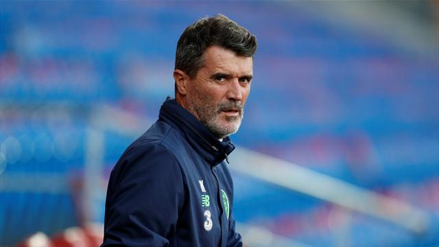 Keane: I wouldn't watch Liverpool if they were playing in my back garden