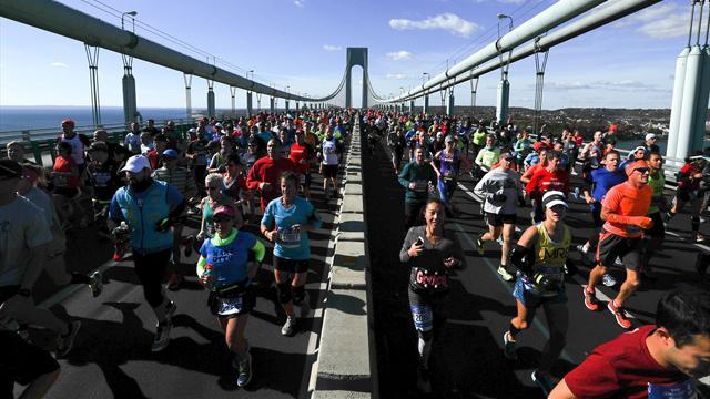 Numeri, stranezze e curiosità della Maratona di New York
