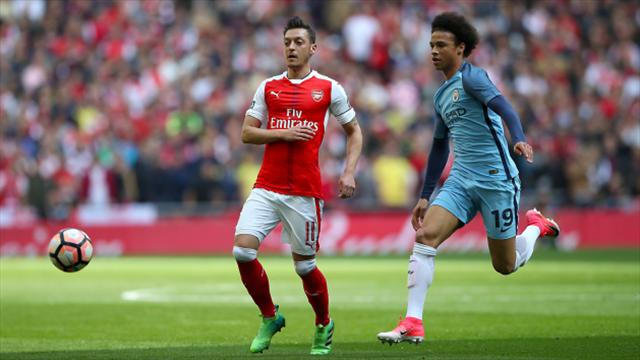 Manchester City v Arsenal Talking Points