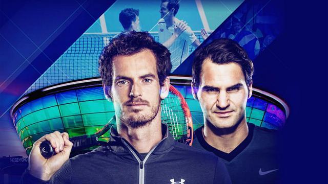 Revivez la rencontre Federer – Murray en Live 360°