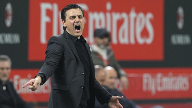 Монтелла – болельщику «Милана»: «Если наша игра – скучная, больше не приходи на матчи»