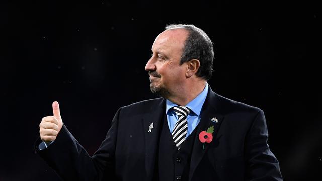 Tuttosport: «Челси» отпустит Сарри в «Ювентус», если договорится с Бенитесом