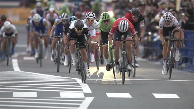 Cav back to his brilliant best in Japan
