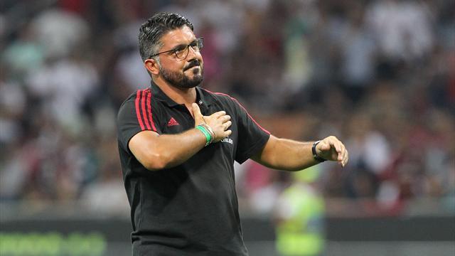 A défaut de faire revenir Ancelotti, le Milan s'en remet encore à un de ses disciples