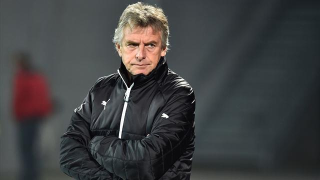 Rennes et Gourcuff, c'est fini ?