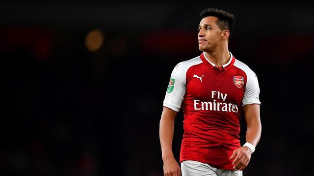 Sanchez débarque dans l'attaque de MU : Que feriez-vous à la place de Mourinho ?