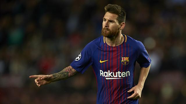 Messi : «City et le PSG sont les deux équipes les plus fortes actuellement»