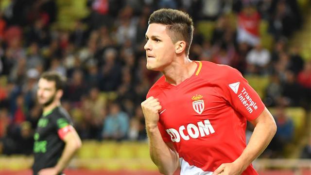 Monaco répond à Paris, Nantes retrouve le podium