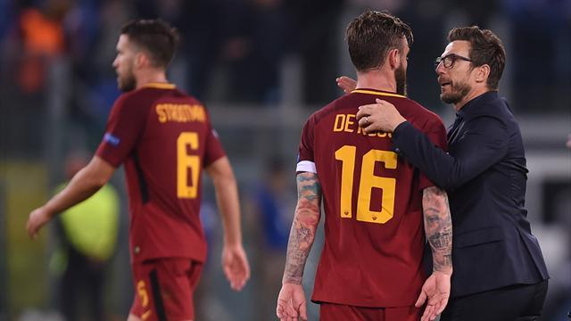 Le rivali / Di Francesco: