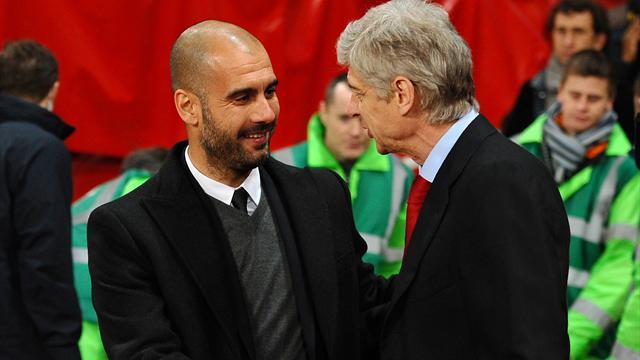 Гвардиола: «Пенальти – чистый, офсайд был. Но и «Арсенал» побеждал «Бёрнли» голом рукой»