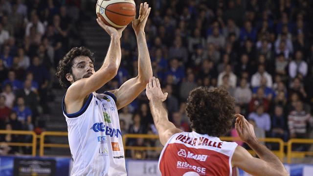 Grissin Bon a Brescia arriva il sesto ko