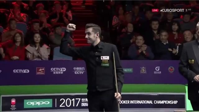 Selby beats Allen to win International Championship