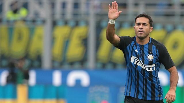 Eder rescues Inter's unbeaten Serie A record