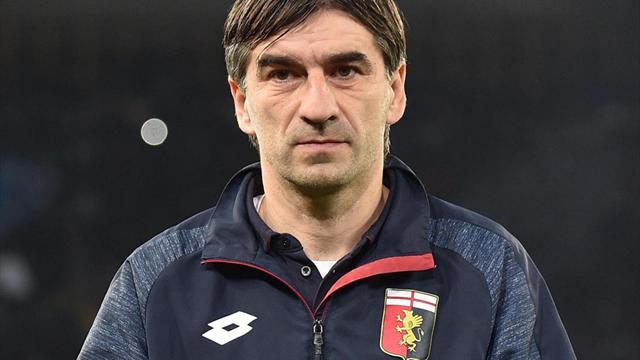 Serie A, il Genoa cambia ancora tecnico: ecco il sostituto di Juric