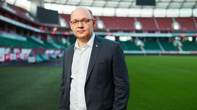 Геркус: «С самого начала в чемпионство «Локомотива» не верил никто, кроме Денисова и Фарфана»