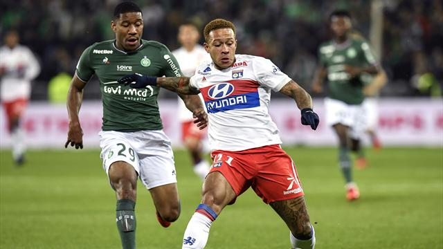 Saint-Etienne – OL EN DIRECT