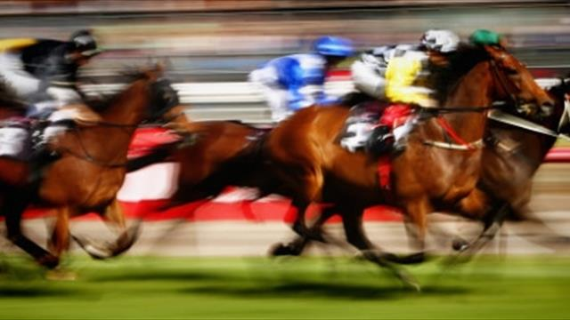 Ace High dominates to win AAMI Victoria Derby at Flemington