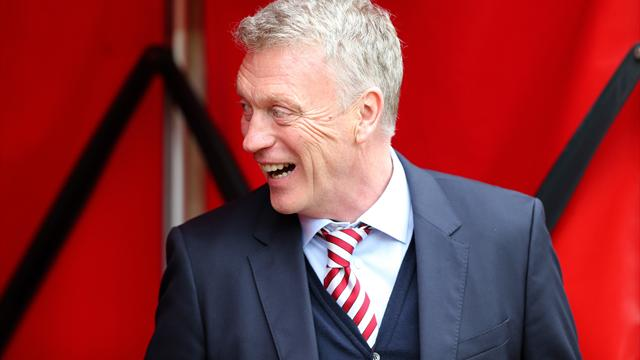 Moyes 'interested' in West Ham job as Bilic faces exit