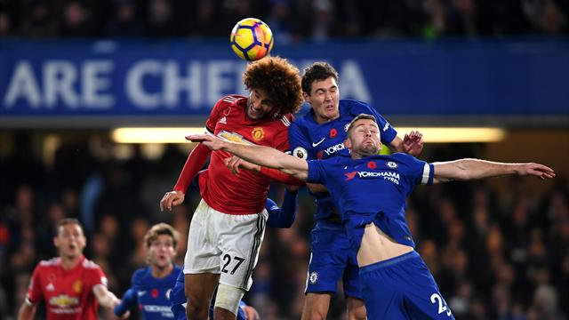 Forget Luiz: Why Christensen was the real story on Sunday