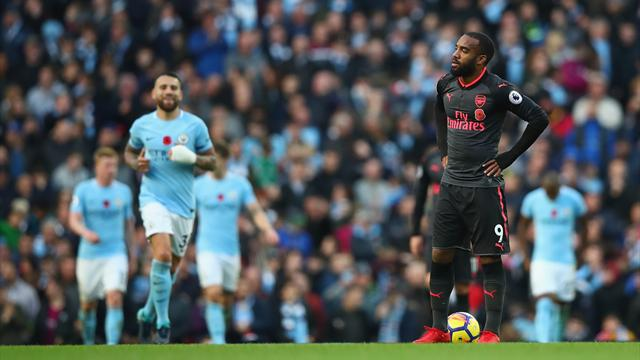 'Lacazette doesn't deserve Arsenal snub' - Keown questions Wenger's big-game approach