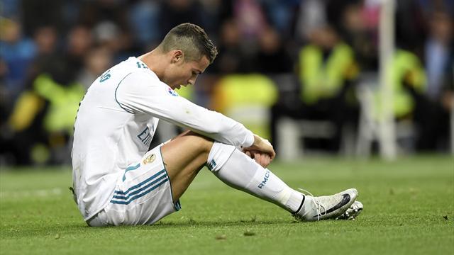 Роналду поспорил сфутболистами «Реала», что будет лучшим бомбардиром чемпионата Испании