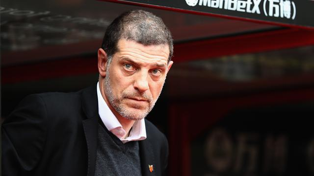 West Brom turn to Bilic to guide them into Premier League