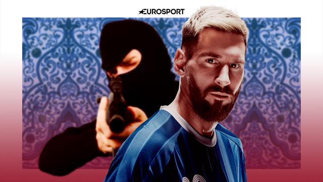 «Нет пользы от толпы идиотов, бегающих за мячом». ИГИЛ объявила войну футболу