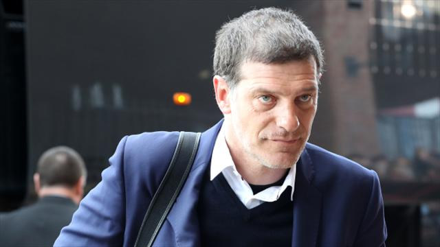 Sacked Bilic statistically West Ham's most successful Premier League manager