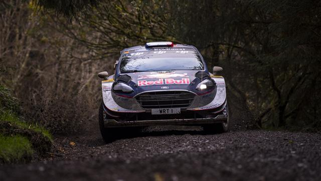 Rally GB shake-up to include closed roads