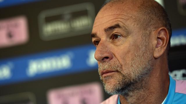 Ballardini nommé entraîneur du Genoa