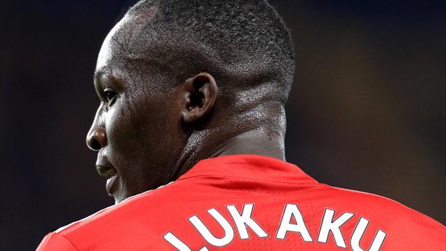 A cause d'un vaudou, Lukaku a bien failli signer à Chelsea : le Belge dément