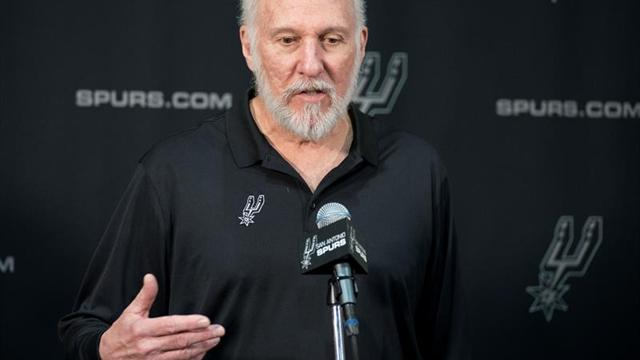Los Spurs de Ginóbili superaron como local a Los Angeles Clippers — NBA
