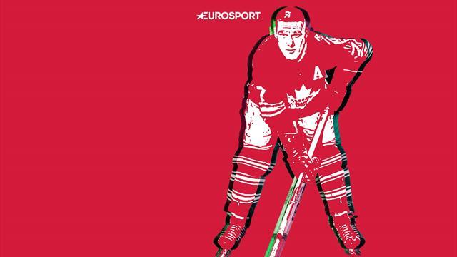 «Он силен, словно бык». Как изменить хоккей, основать культовый фаст-фуд и погибнуть пьяным за рулем