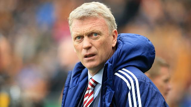 The Warm-Up: The Moyes is back in town