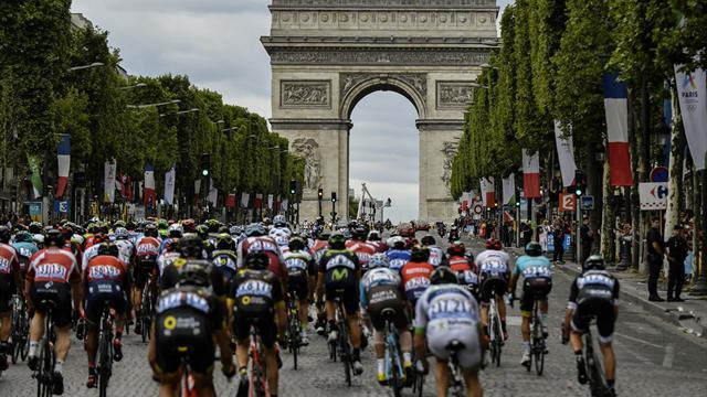 Tour de France 2019: Die Tour de France jetzt live im Stream, Ticker und TV