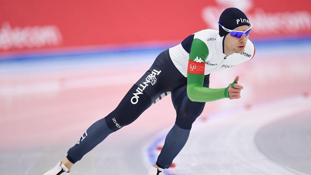 """Tumolero: """"Le Olimpiadi sono il mio sogno, daremo il meglio per essere competitivi"""""""