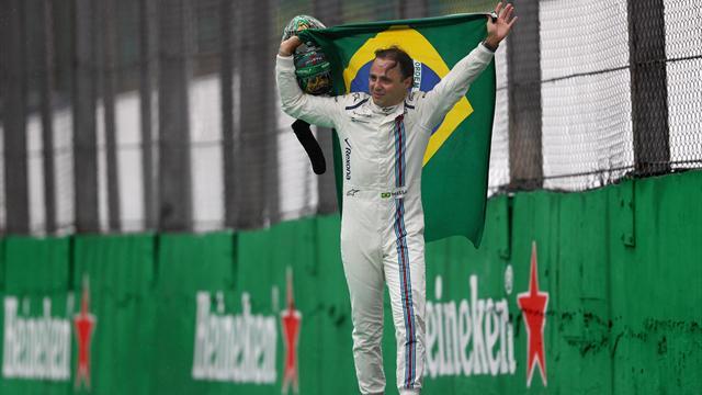 """Massa: """"Spero di finire meglio rispetto all'anno scorso, ma sono felice della mia carriera"""""""