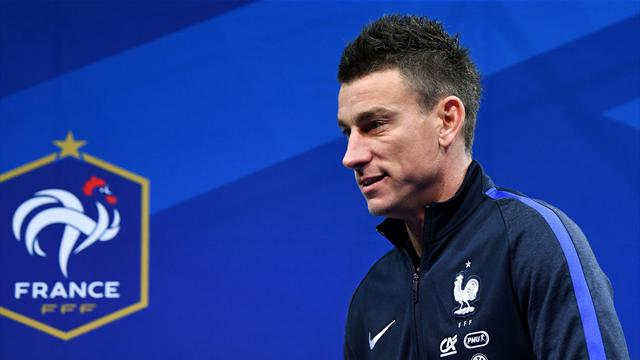 Koscielny to quit France duty after World Cup