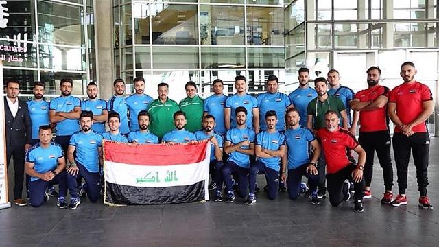 """Anche l'Iraq ha una sua nazionale di rugby: """"Con passione arriveremo alle Olimpiadi"""""""
