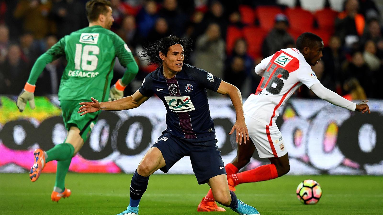 La coupe de france de football 2018 coupe de france 2017 2018 football eurosport - Coupe de france football calendrier ...