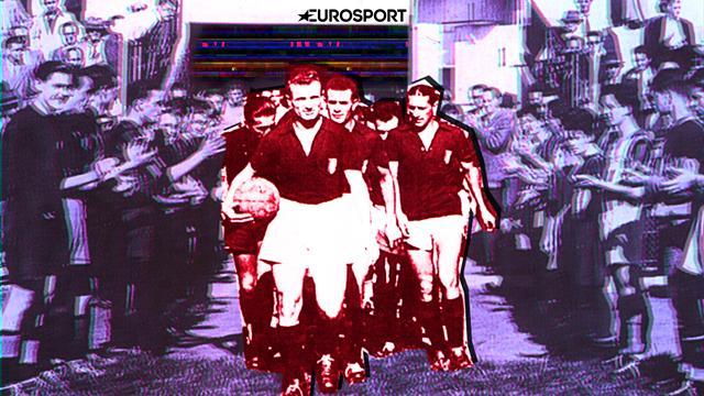 Гром «Торино». Лучшая команда Италии 40-х погибла в авиакатастрофе, но выиграла золото посмертно
