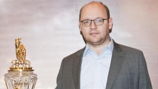 «Р-Спорт»: председатель совета директоров «Локо» инициирует отставку президента клуба Ильи Геркуса
