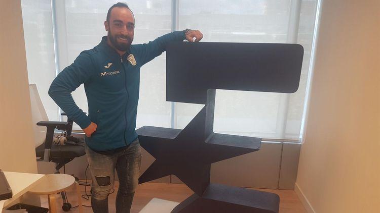 """Ricardinho - """"Neste Europeu espero que consigamos fazer história!"""" - Futsal  - Eurosport 3e387cb48fece"""