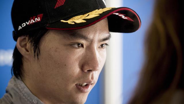 Preguntas y respuestas sobre el WTCC de Macau: Ma Qing Hua