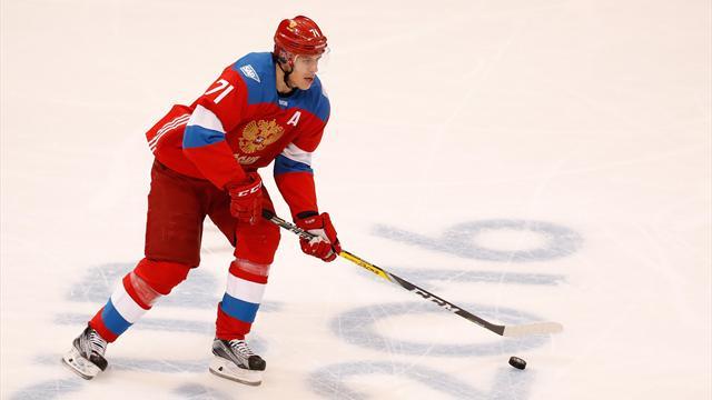 Малкин: «Для России ехать на Олимпиаду под нейтральным флагом недопустимо»