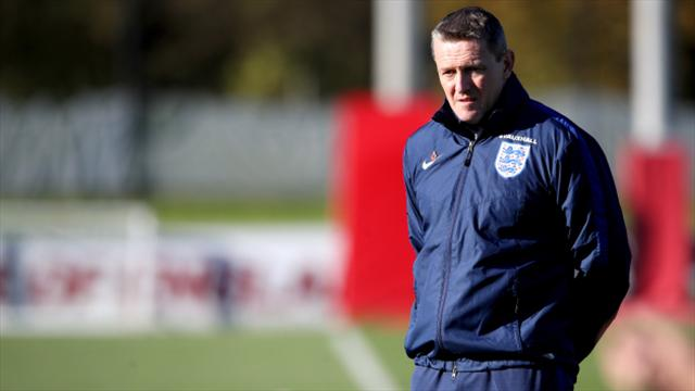 England's young stars need more chances in the Premier League - Aidy Boothroyd