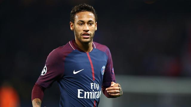 """Neymar : """"Emery ? Je vous demande d'arrêter ces histoires, ce sont des mensonges"""""""